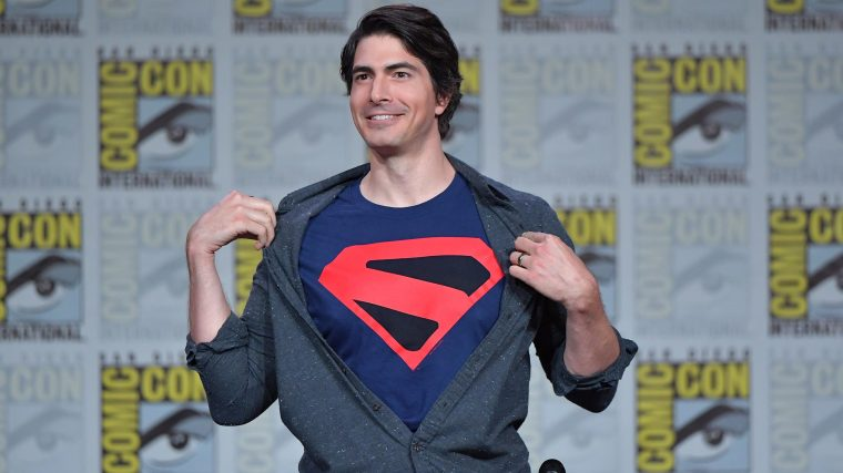 Brandon Routh Joins MAGIC THE GATHERING Animated Series