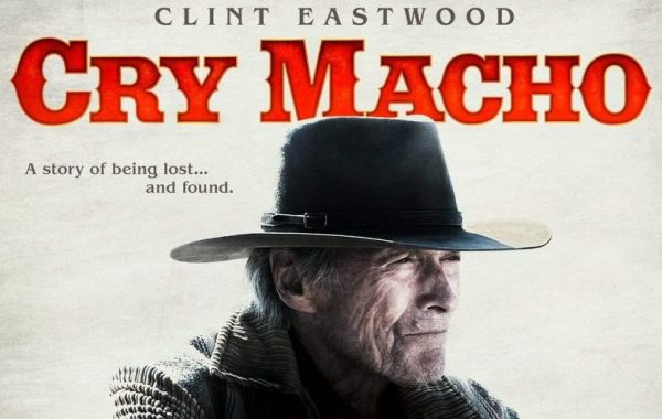 Cry Macho Official Trailer
