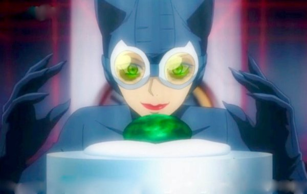 DC Animation Announces CATWOMAN HUNTED
