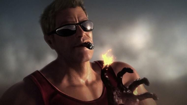 Full Trailer For Canceled Duke Nukem Prequel
