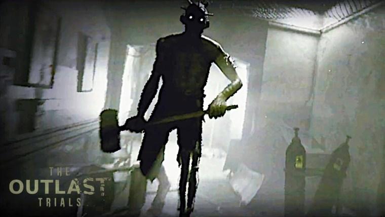 Outlast Trials Gameplay Trailer