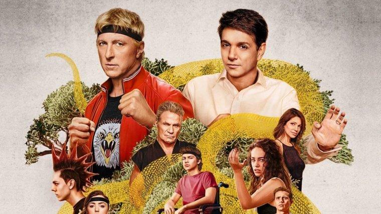 Netflix Renews COBRA KAI for Season 5