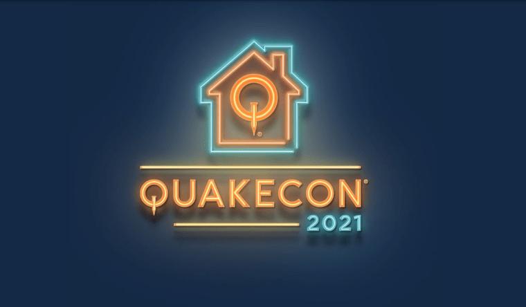 Full QuakeCon 2021 Event Schedule Revealed