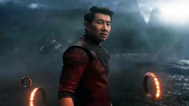 SHANG-CHI Star Simu Liu Fires Back at Disney CEO