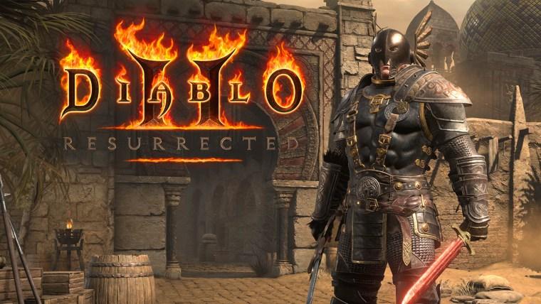 Diablo 2 Resurrected Open Beta Details