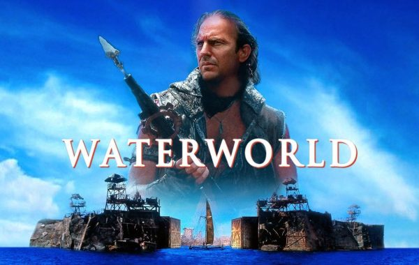 WATERWORLD Series In Development
