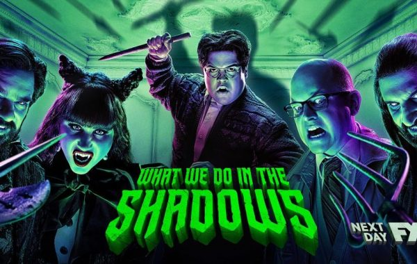 WHAT WE DO IN THE SHADOWS Renewed for Season 4