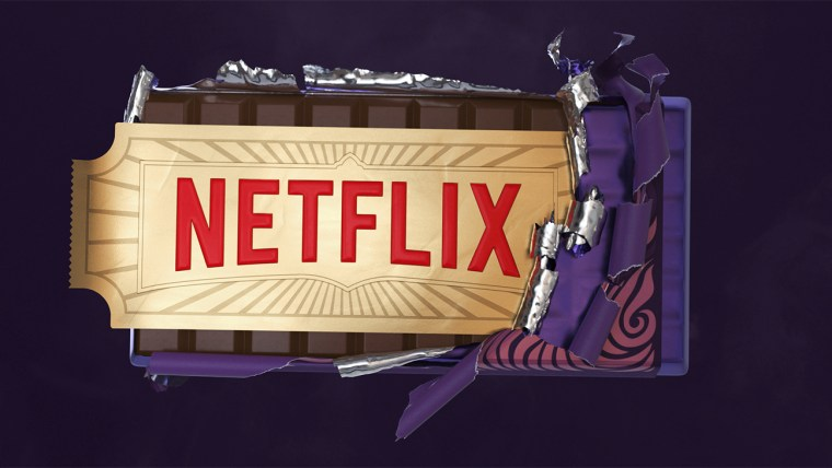 Netflix Lands Mega-Deal To Purchase Roald Dahl Catalog