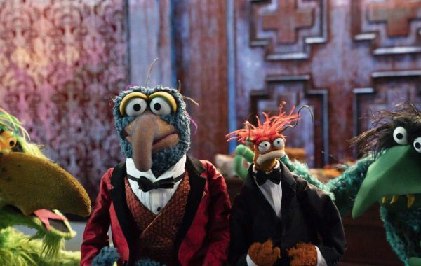 Fun Trailer For The Disney Halloween Special MUPPETS HAUNTED MANSION