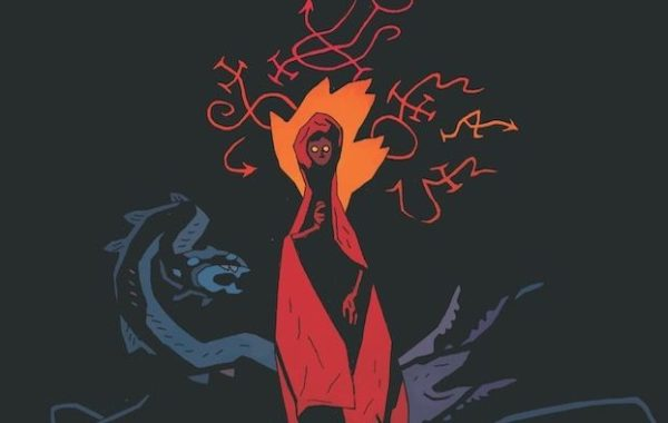 Mike Mignola to Illustrate His First Full Length Comic in Five Years With SIR EDWARD GREY ACHERON