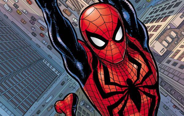 LEGENDARY COMIC BOOK WRITER J.M. DEMATTEIS RETURNS TO MARVEL IN BEN REILLY SPIDER-MAN