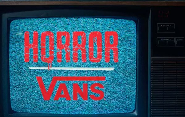 Vans Announces New Horror Inspired Shoes Coming This October