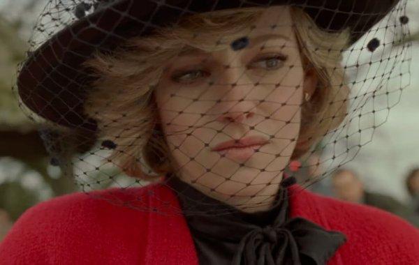 First Full Length Trailer for SPENCER Starring Kristen Stewart as Princess Diana