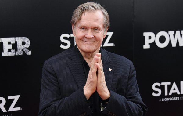 William Sadler Joins the Film Adaptation of Stephen King's SALEM'S LOT