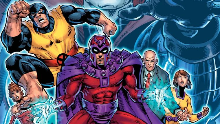 Fabian Nicieza Returns For The Eighth Circle In X-MEN LEGENDS #10