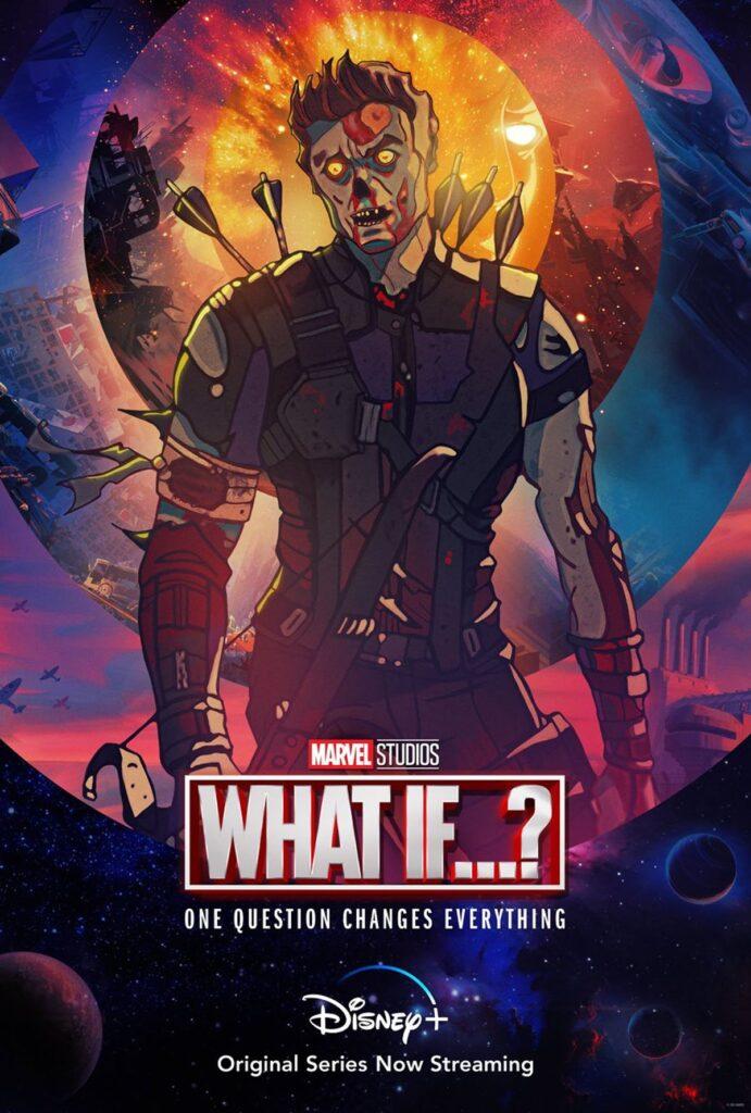 Zombie Hawkeye What If 691x1024 1