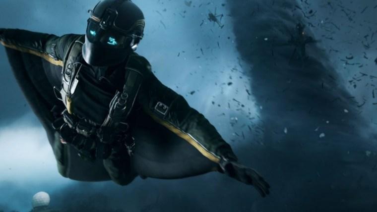 Battlefield 2042 Early Access Begins November 12