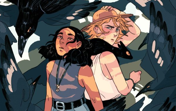 The Vengeful Witch Reveals Her Final Trick in MAMO #4