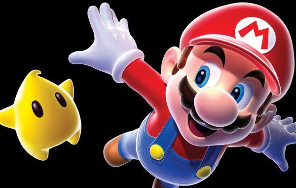 Nintendo And Illumination Developing Animated Mario Film Starring Chris Pratt