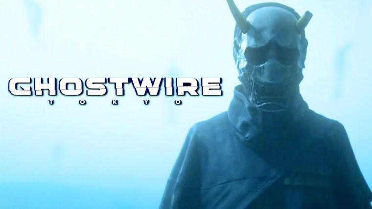 New Ghostwire Tokyo Trailer