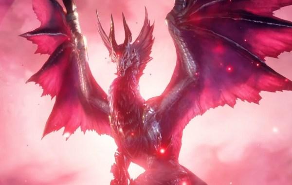 New MONSTER HUNTER RISE SUNBREAK Details Revealed At Tokyo Game Show 2021