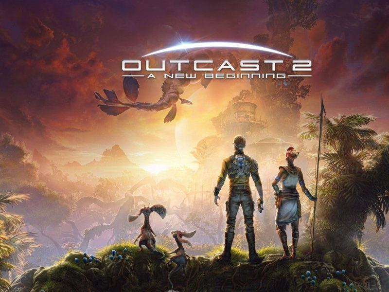 THQ Nordic Announces Outcast 2 A New Beginning