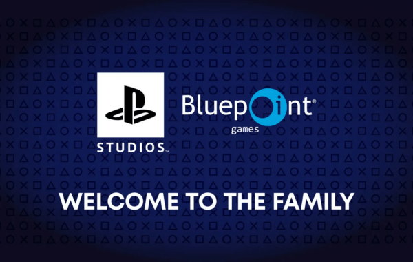 Sony Has Acquired Demons Souls Remake Studio Bluepoint Games
