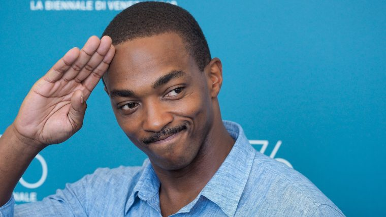 Anthony Mackie Set to Star in the Live-Action TWISTED METAL Series