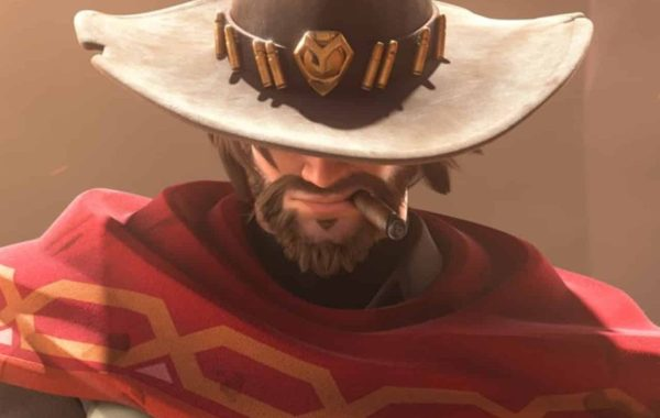Activision Blizzard Renames OVERWATCH Character McCree To Cole Cassidy