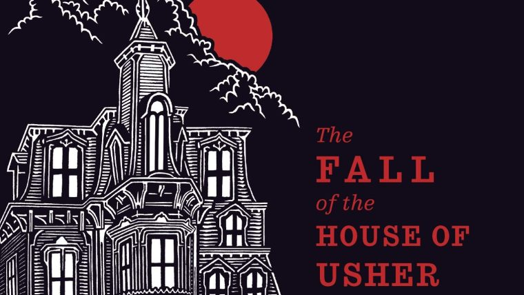 Mike Flanagan Takes on Edgar Allan Poe with THE FALL OF THE HOUSE OF USHER