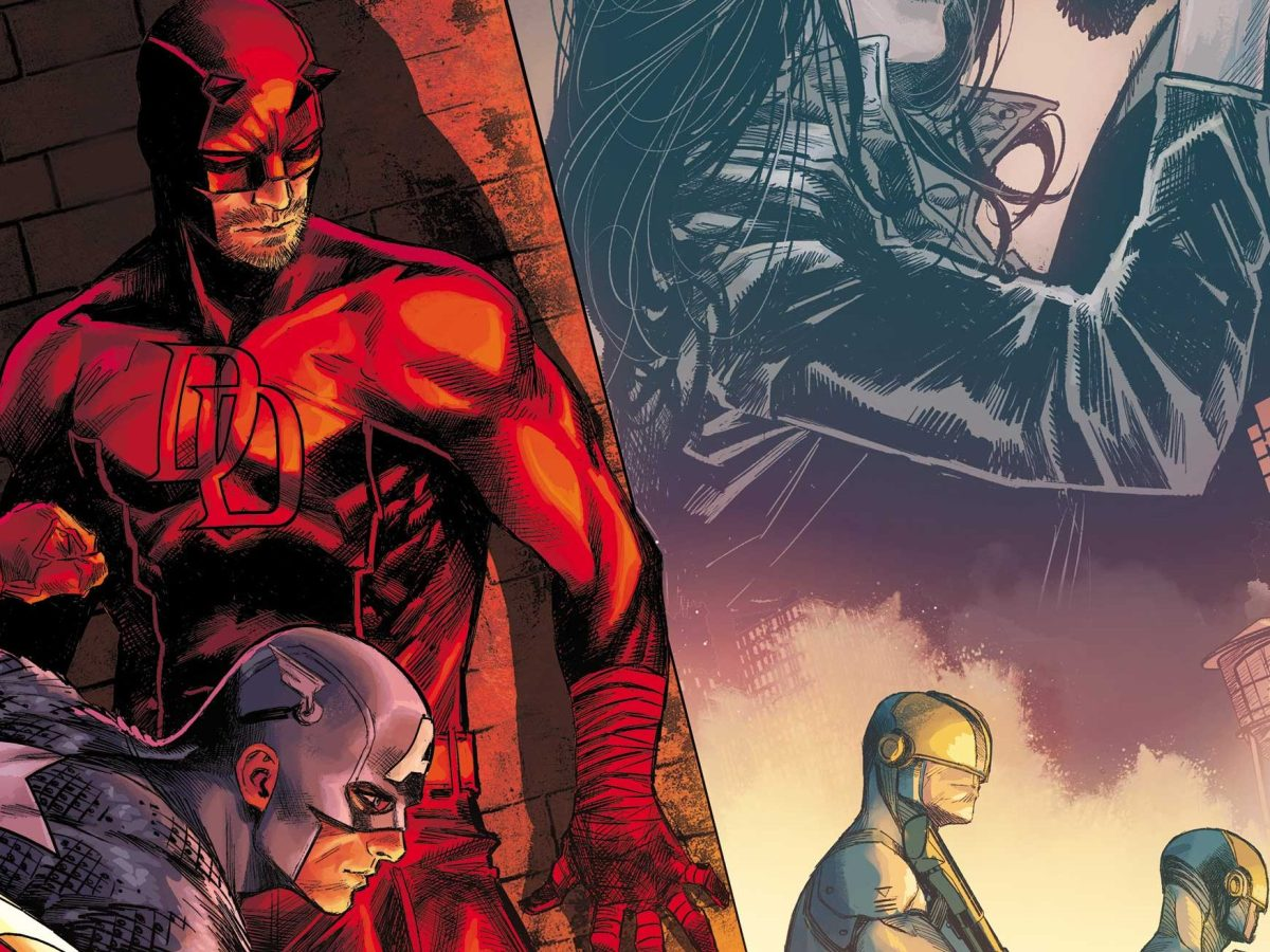NO HERO IN THE MARVEL UNIVERSE IS SAFE FROM KINGPIN IN NEW DEVILS REIGN TIE-IN SERIES