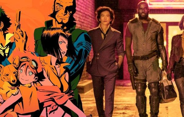 The COWBOY BEBOP Original Japanese Cast Will Dub The Live-Action Series