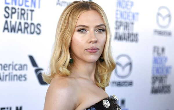 Scarlett Johansson And Disney Have Reached A Settlement In Their BLACK WIDOW Lawsuit