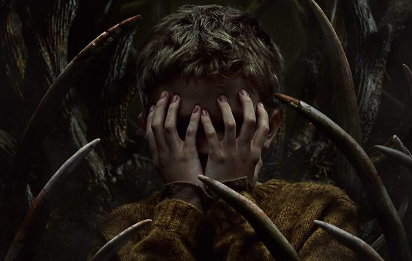A Monster Snacks On A Bully In Horrifying First Clip For The Horror Film ANTLERS