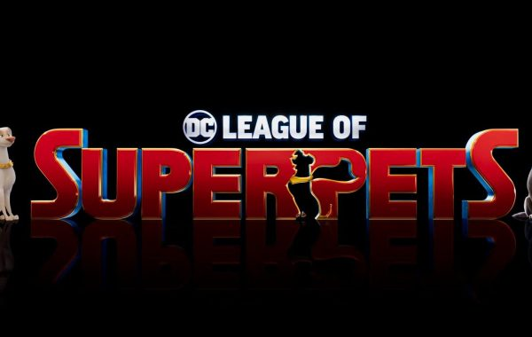 Awesome New Teaser for DC LEAGUE OF SUPER-PETS