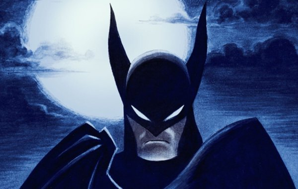 New Details Revealed For The Upcoming Animated Series BATMAN CAPED CRUSADER