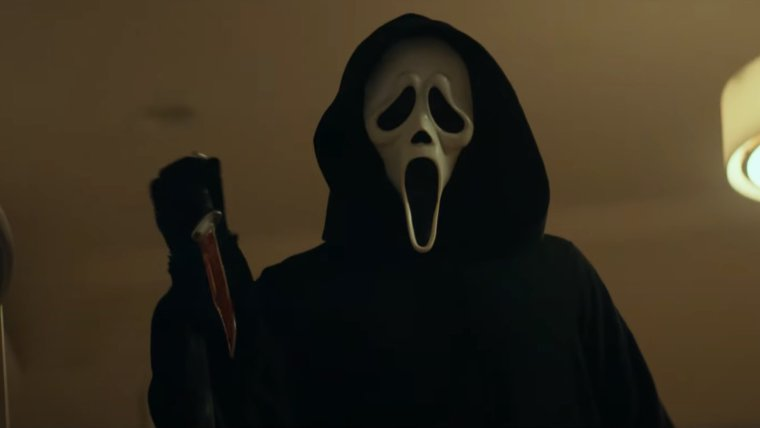 Ghostface Returns In Thrilling First Trailer For SCREAM