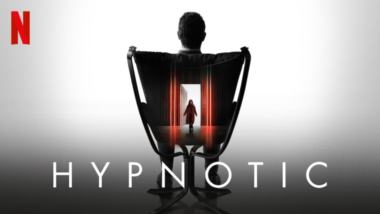 Kate Siegel Delves Into Horror Once Again In The Trailer For The Netflix Horror Film HYPNOTIC