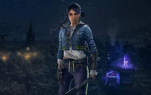 Rosario Dawson Announced As Character In DYING LIGHT 2 STAY HUMAN