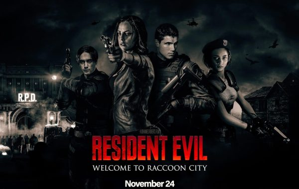 The RESIDENT EVIL WELCOME TO RACCOON CITY Trailer Welcomes Us Back To The Zombie Apocalypse
