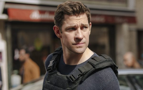 The Amazon Series JACK RYAN Has Been Renewed For A Fourth Season
