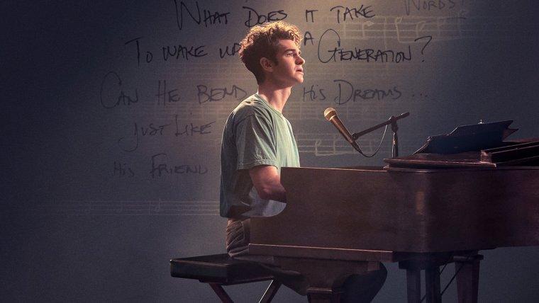 Trailer For The Andrew Garfield Netflix Musical TICK TICK BOOM!