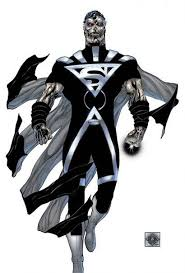 black lantern superman