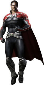 injustice superman suit alt
