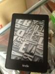 Kindle Paperwhiteついに届いた!!