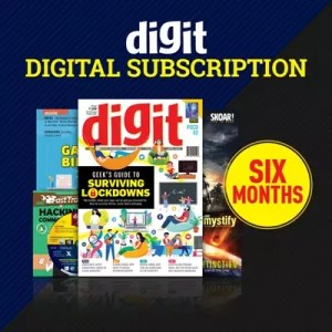 Digit Digital Subscription - 6 months