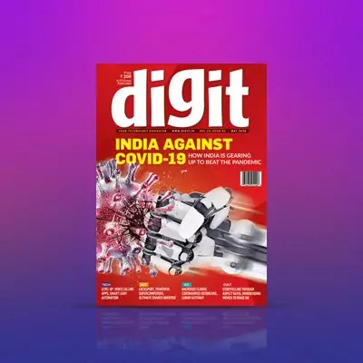 Digit May 2020 Issue