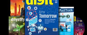 Digit Magazine October 2020