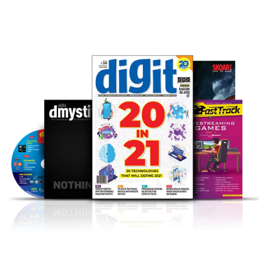Digit Magazine January 2021