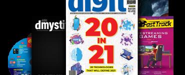 Digit Magazine January 2021